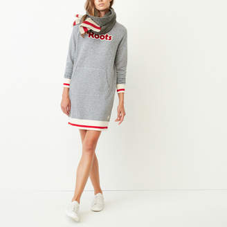 Roots Cabin Cozy Dress