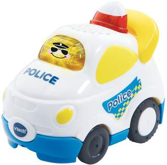 Vtech Toot- Toot Drivers Remote Control Police Car