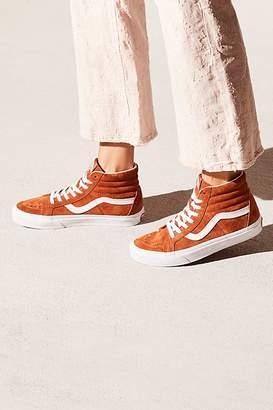 Vans Sk8-reissue Suede High-Top Sneaker
