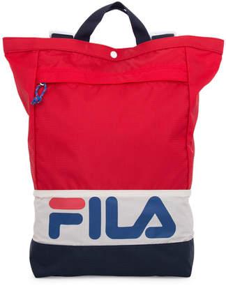 Fila (フィラ) - 【SAC'S BAR】フィラ FILA リュック FL-17202 【013】レッド