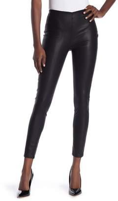 Blank NYC BLANKNYC Denim Faux Leather Leggings