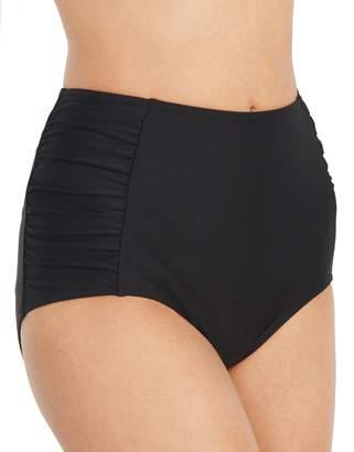 Figleaves Rene High Waisted Tummy Control Bikini Brief