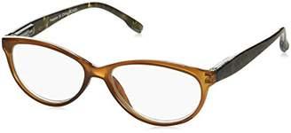 Cat Eye Peepers Women's Untamed 2342200 Cateye Reading Glasses
