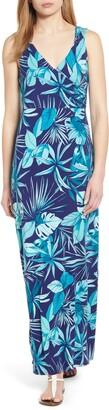 Tommy Bahama Cabana Colors Maxi Dress