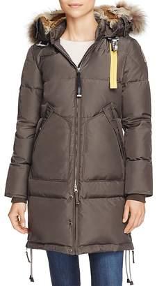 Parajumpers Long Bear Coat $998 thestylecure.com