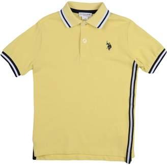U.S. Polo Assn. Polo shirts - Item 12161906QU