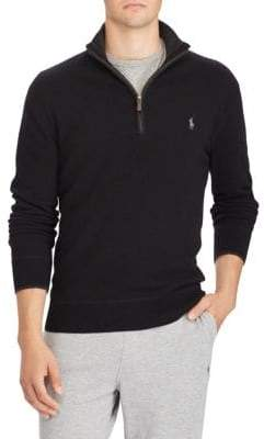 Polo Ralph Lauren Logo Cashmere Sweater