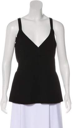 Ellery Sleeveless Knit Top w/ tag