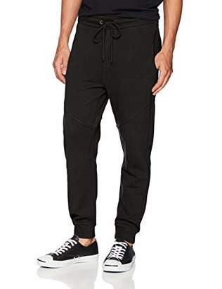 Hudson Jeans Men's French Terry Jogger Sweatpants
