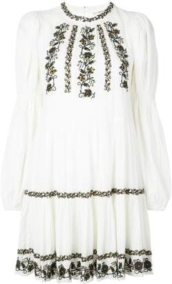Ulla Johnson tunic dress