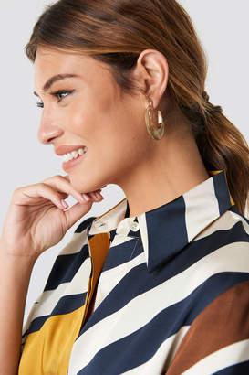 MANGO Molly Earrings