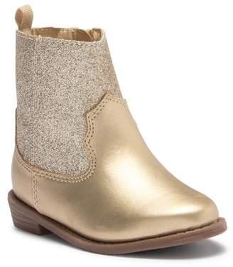 Carter's Dawn Glitter Boot (Toddler & Little Kid)