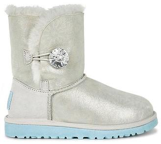 UGG® Girls' Arendelle Boots - Little Kid, Big Kid $185 thestylecure.com