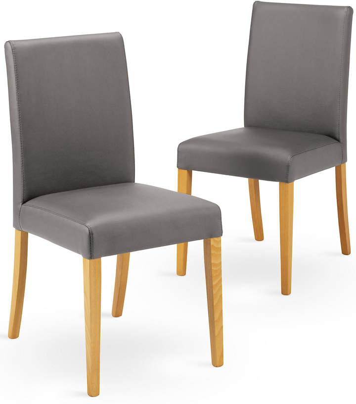 Marks And Spencer 2 Tromso Dining Chairs