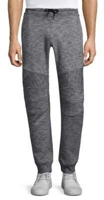 Belstaff Cotton Athletic Sweatpants
