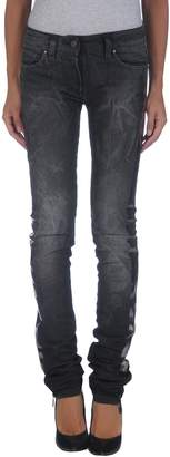 Karl Lagerfeld Denim pants - Item 42369762HS