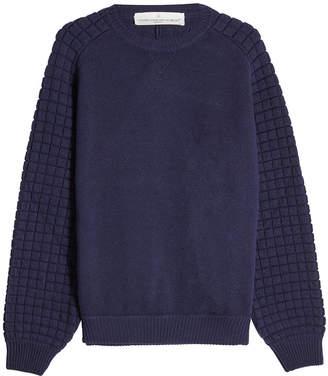 Golden Goose Fleece Wool Pullover