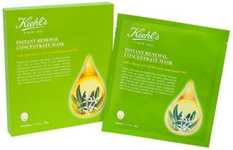 Kiehl's Instant Renewal Concentrate Sheet Mask