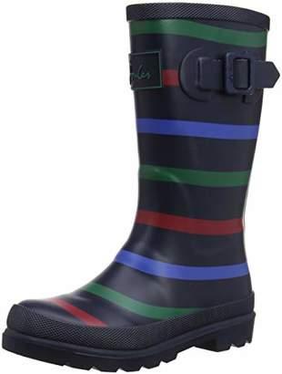 Joules Tom Boys' Jnrboyswly Wellington Boots,Child UK 12 (EU 30)