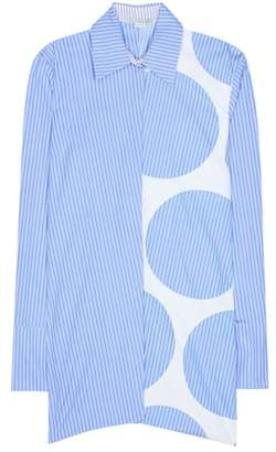 Stella McCartney Manuela cotton shirt