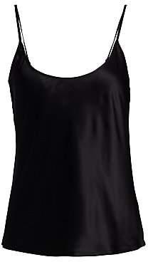 La Perla Women's Silk Satin Camisole