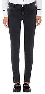 Vis A Vis Women's Skinny Jeans - Black Size 3 Jp