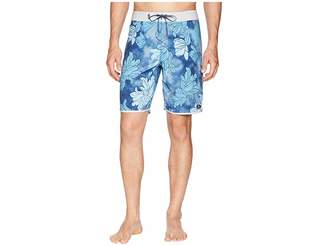 O'Neill Hyperfreak Chillaxin Boardshorts Men's Swimwear