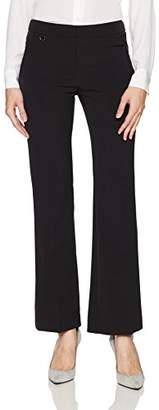 Adrianna Papell Women's Millennium Pant Kate Fit Wide Leg