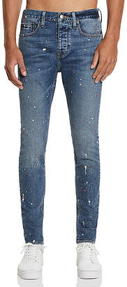 Five Four FVFR Riki Skinny Fit Jean.