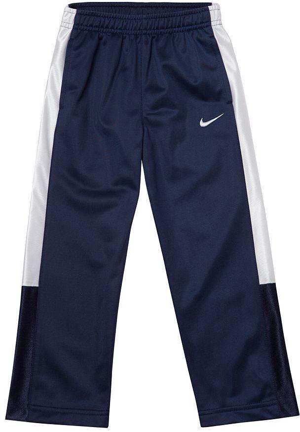 Boys 4-7 Nike Tricot Pants