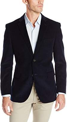 U.S. Polo Assn. Men's Portly Corduroy Sport Coat