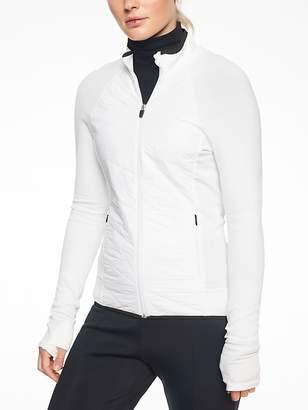 Athleta Insulated Flurry PrimaLoft® Jacket