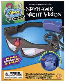 QVC Spyhawk Night Vision Goggles