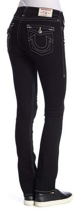 True Religion Billie Slim Straight Jeans