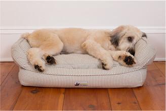 3 Dog Pet Supply Ez Wash Premium Headrest Memory Foam