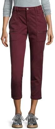 Joie Women's Cropped Skinny Pants