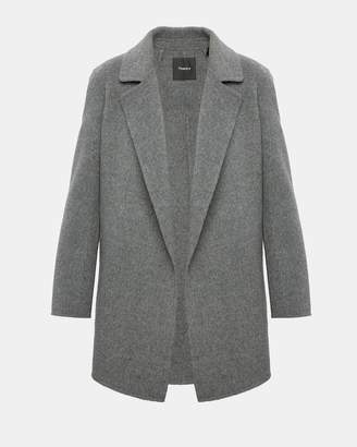 Theory Double-Faced Relaxed Jacket