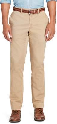 Ralph Lauren Straight Fit Cotton Chino