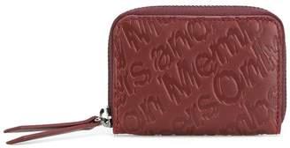 Stella McCartney Members Only wallet