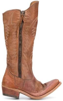 Golden Goose Golden zip boots