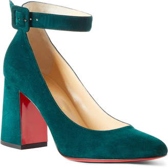 super popular c5745 ad047 Green Louboutin Shoes - ShopStyle