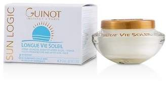 Guinot NEW Sun Logic Longue Vie Soleil Youth Cream Before & After Sun - For 50ml