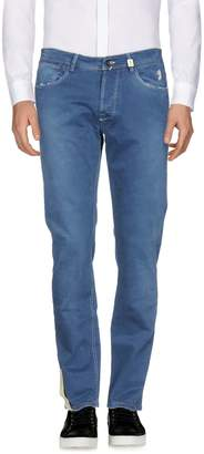 Jaggy Casual pants - Item 13169926