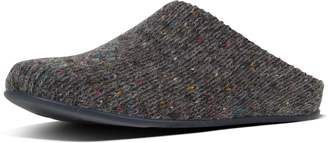FitFlop Shove Men's Knitted Mule Slippers