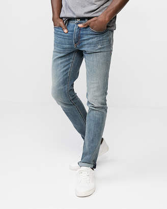 Express Skinny 365 Comfort Stretch+ Jeans