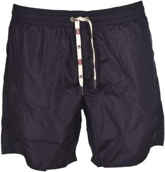 Colmar Logo Patch Swim Shorts