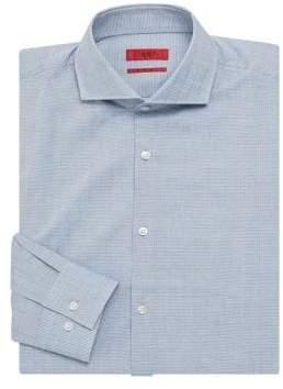HUGO Kason Slim-Fit Dress Shirt