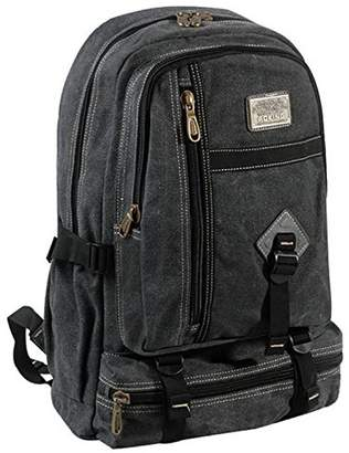 A.K. A.K. Canvas Backpack T191.DG
