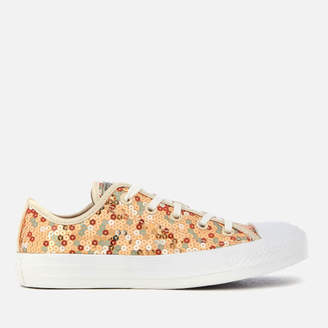006032fb7097 Womens Chuck Taylor All Star Ox Trainer - ShopStyle UK