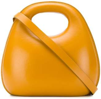 Lemaire rounded edges tote